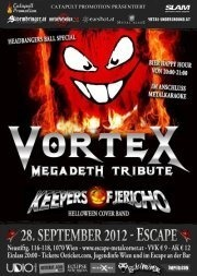 Headbangers Ball - Live Metal Karaoke@Escape Metalcorner