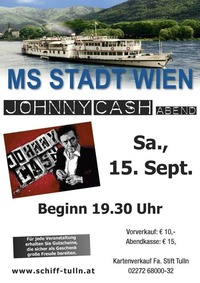 In Memoriam Johnny Cash - mit Don Attila Band