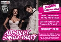 Absolut Single Party
