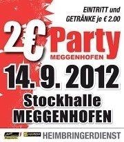 2 Euro Party