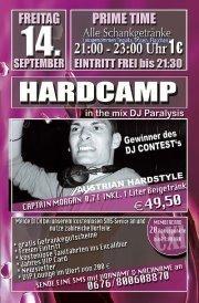 Hardcamp - Paralysis