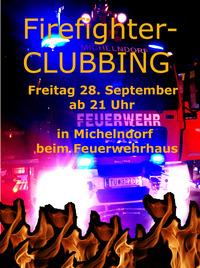 Firefighter-Clubbing@FF-Haus Michelndorf