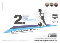 2. Wiener Hobby Wuzzelturnier@D.E.R. Location