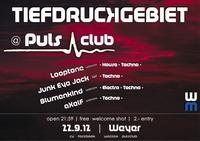 Puls Club - Tiefdruckgebiet