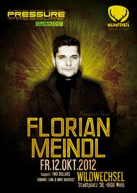 Pressure Tour mit Florian Meindl