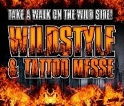 Wildstyle & Tattoo Messe - Linz@Tabakfabrik