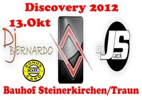 Discovery 2012