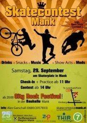 Skate Contest@Cafe Sidamo Mank