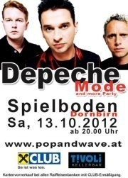 22te Depeche Mode