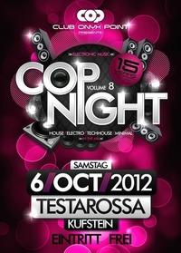 C.O.P.-Night Vol. 8@Testarossa
