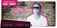 Thirty Dancing - Daniel wird 30!@Evers