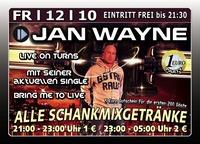 Jan Wayen@Excalibur