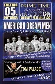 American Dream Men