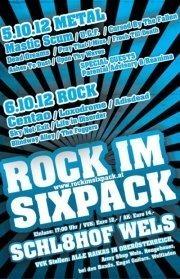 Rock im Sixpack - 2012