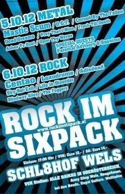 Rock im Sixpack - 2012 - Rocktag