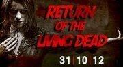 Return of the living dead - Halloween