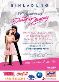 Dirty Dancing wird 25