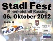 Stadl-Fest@Meierhofstadl