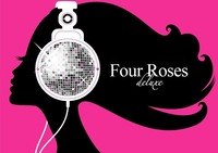 Four Roses Deluxe