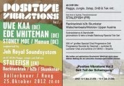 Positive Vibrations Vol 2