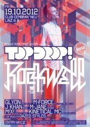 Seriouz Seriez pres. Top Drop! ft Rockwell