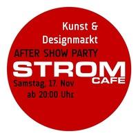 Kunst- und Designmarkt, After Show Party