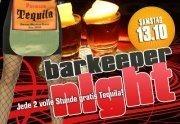 Barkeepers Night