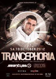Trancephoria with Sean Tyas & Dennis Sheperd@Club Lifestyle