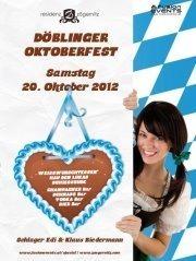 Döblinger Oktoberfest