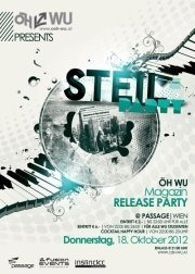 ÖH WU Steil Release Party@Babenberger Passage