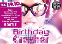 Birthday Crasher
