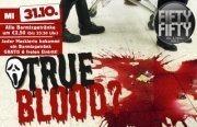 True Blood!