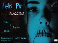 Hells Pit - Halloween Deluxe@Loft Graz