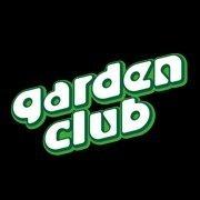 Eine Nacht Garden Club@Volksgarten Clubdisco