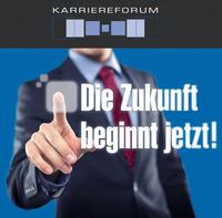 Karriereforum Salzburg und Gast - Ein Tag im Zeichen der Karriere!@Residenz zu Salzburg