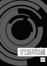 Drum'n'Bass@Loch Ness