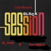 Black - Session