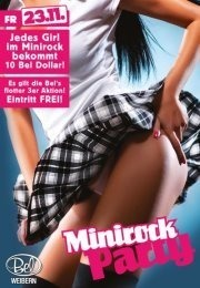 Mini Rock Party!@Disco Bel
