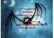 Halloween-Party@Carambol Horn