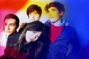 The Pains of Being Pure at Heart@((szene)) Wien