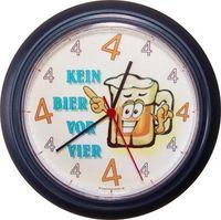 """Gruppenavatar von """"Kein Bier vor vier"""" versus """"A Bier in da fria schodt nia!"""""""
