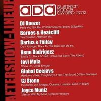 Austrian Dance Award 2012 (ADA)
