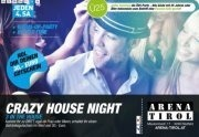 Crazy House Night