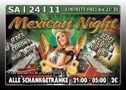Mexican Night@Excalibur