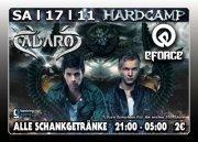 Hardcamp: Adaro + E-Force@Excalibur