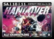 Hangover Party@Excalibur
