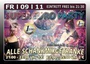 Super 1 Euro Party@Excalibur