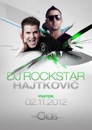 Dj Rockstar & Dj Hajtkovic