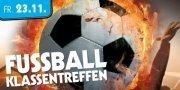 Fussball Klassentreffen