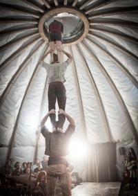 Winterfest 2012 - Théâtre d'un jour - L'enfant qui